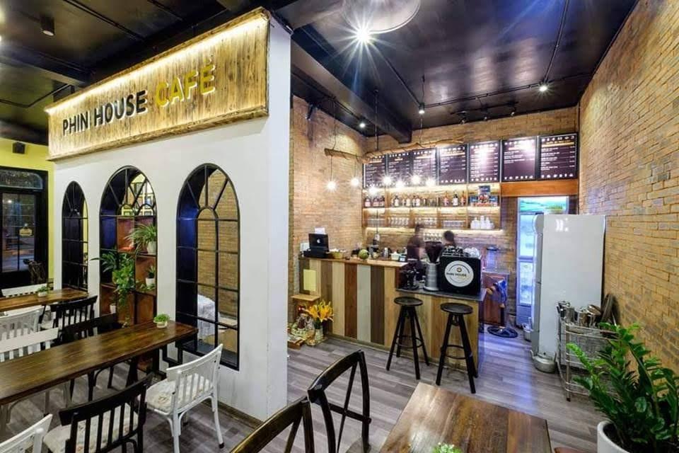 Công trình Phin House Coffee-6