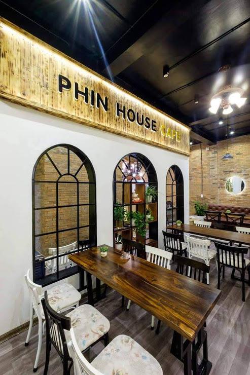 Công trình Phin House Coffee-8
