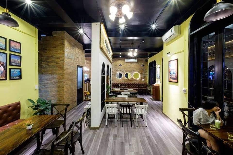 Công trình Phin House Coffee-17
